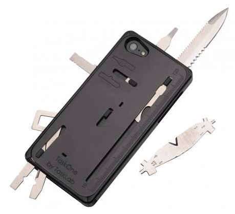8. Swiss Army Knife iPhone Case, $100