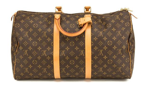 Louise Vuitton bag