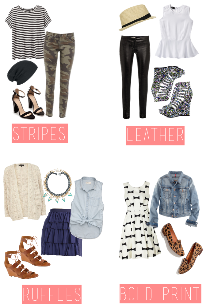 Cute Outfits For Teens Spring By Georgette 💕 Musely