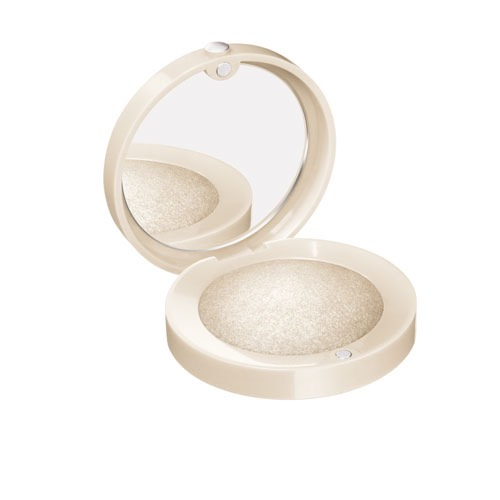 White eyeshadow- put some under the colour you are going to use and it will make it brighter and more vivid.