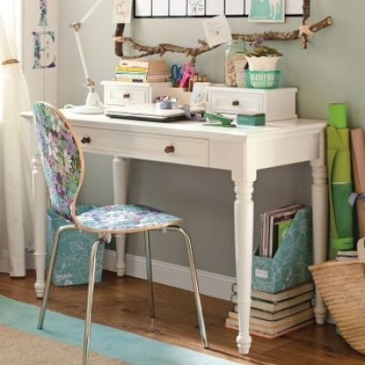 Organizing your desk, whether at home or at work, doesn't have to be complicated or expensive. All you need is a little motivation and time to rearrange, revamp and restructure. Try these easy ways to get your desk organized for good.
