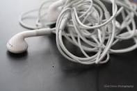 Is this your headphones?