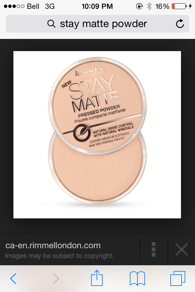 No more oily skin! I love this product. $5.00
