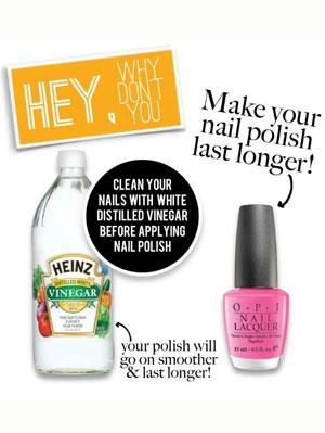 15 Nail Polish Tips And Tricks By Nikki S Musely