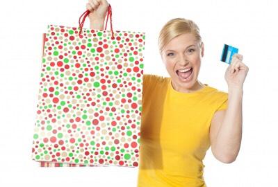 1.Recreational Shopping
