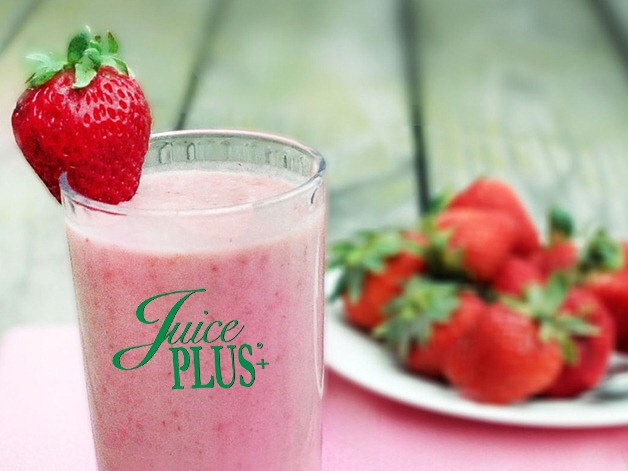 The magic comes as a tasty shake/smoothie