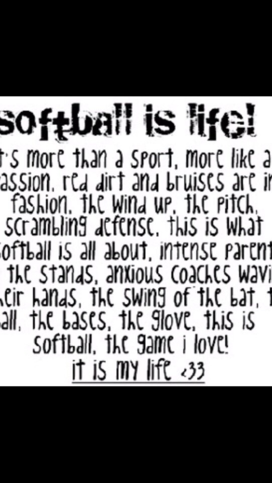 I hope this helped you guys out!⚾️❤️