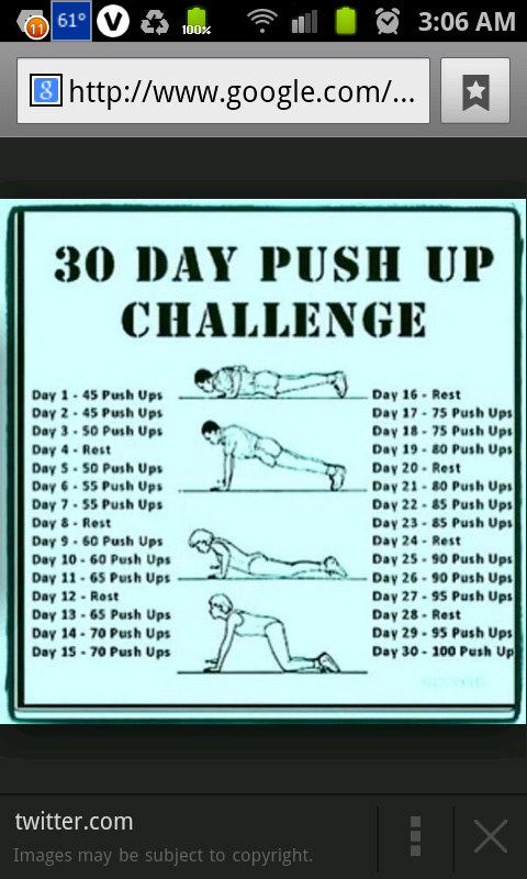 push ups make your boobs bigger or just do wall push ups(the picture up there where you see people doing differnt things there giving you options of what you can do)