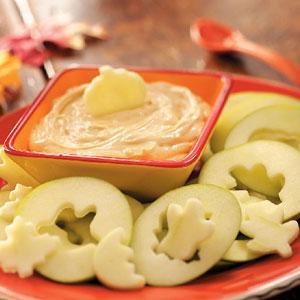 Fluffy Caramel Apple Dip recipe!