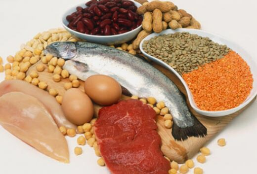 Eat lots of protein! It makes your hair grow nice and strong, and you really will appreciate it.