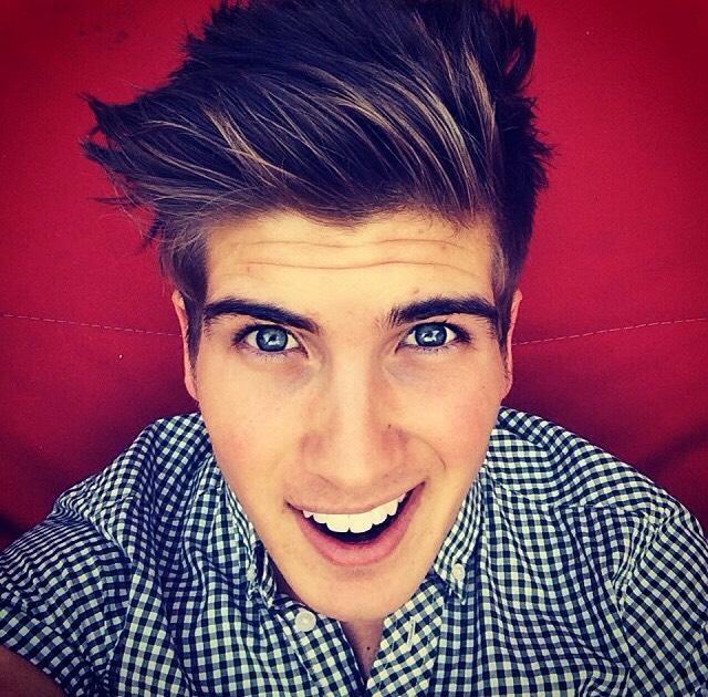 Joey Graceffa❤️