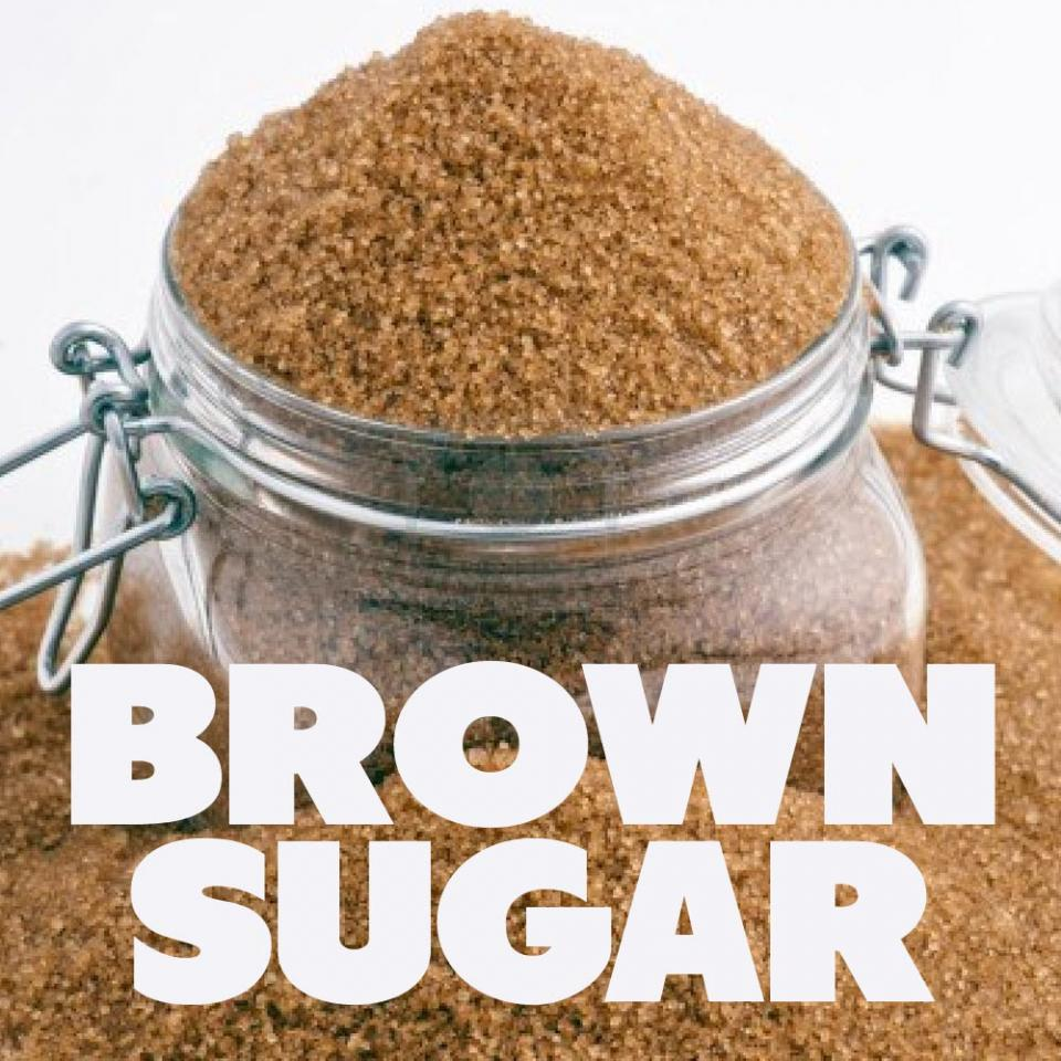 you will need 2 tsp of brown sugar