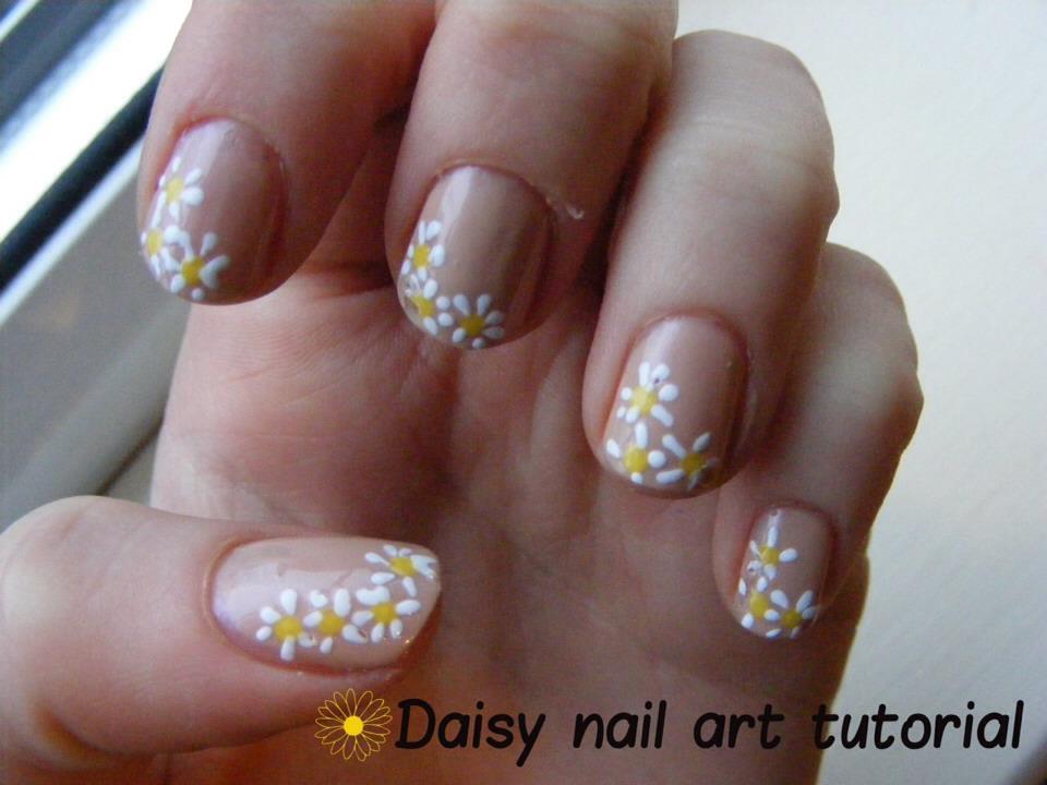 Daisy Nail Designs Design And House Design Propublicobono