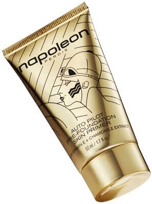 Napoleon Perdis primer not only smells awesome but also actually does what it's supposed to!