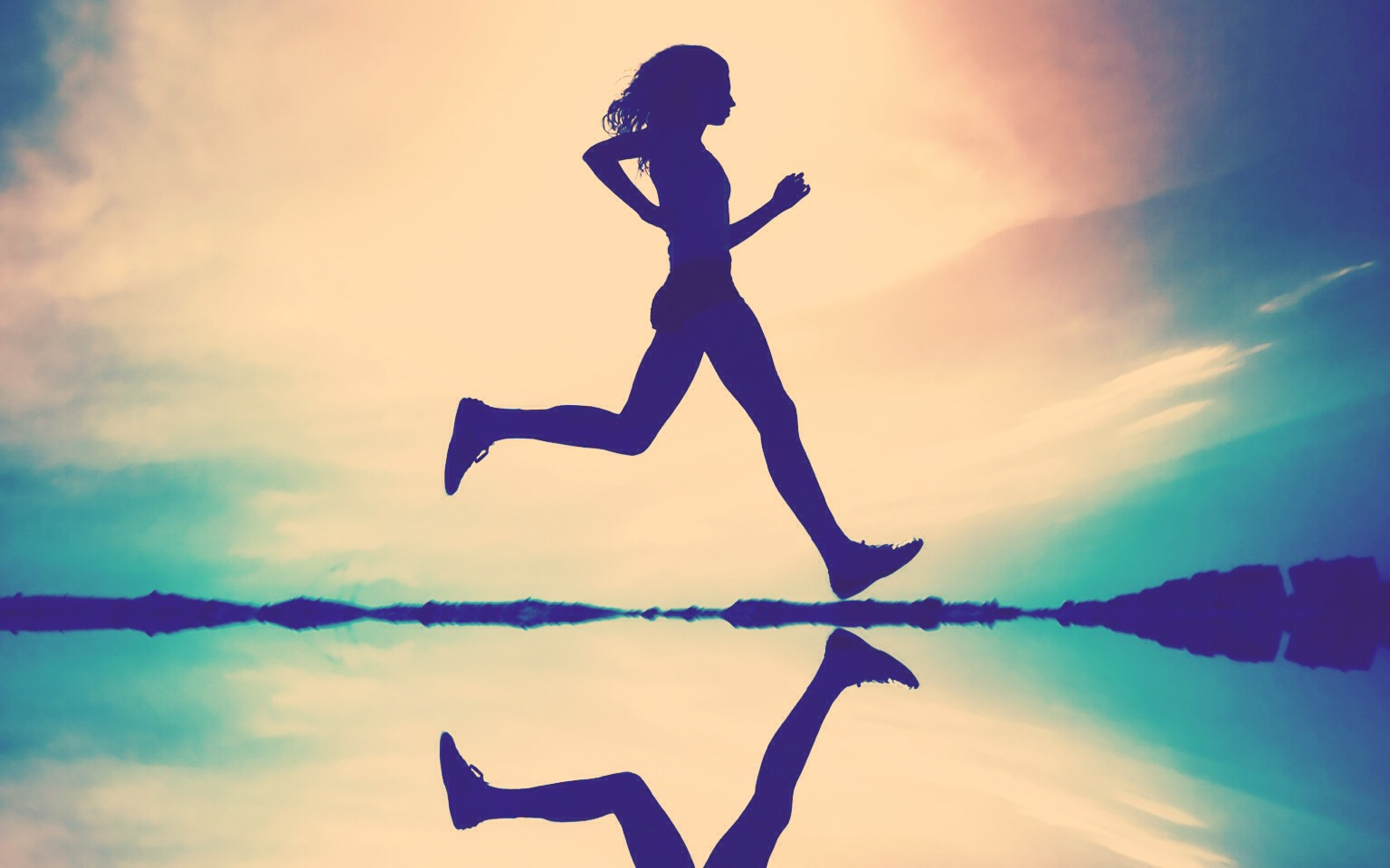 Running regularly greatly improves your sexual performance!!