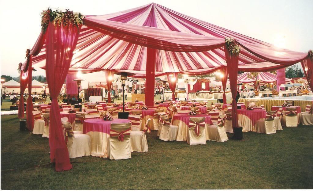 wedding day decorations - Home Wedding Decoration Ideas