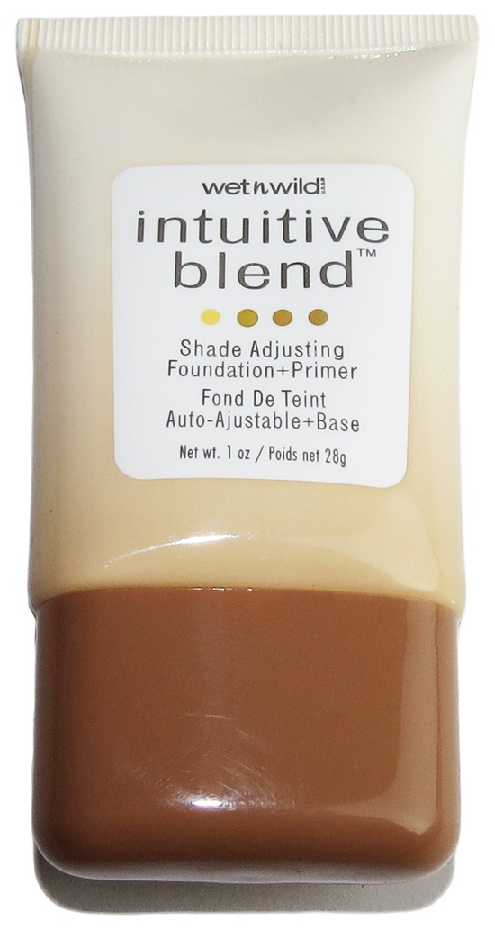 It's by wet n wild. it is amazing. leaves skin FLAWLESS it's buildable and it's a primer! AMAZING!!! I love it!