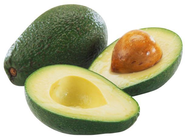7.  Avocados