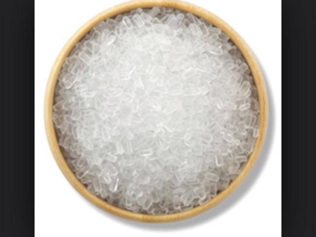 First you need Epsom salts ! You can find this at cvs or walmart , etc