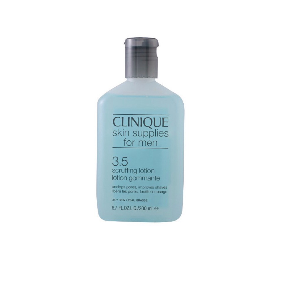 Apply a drop of Clinique scruffing lotion (after cleansing) to a cotton wool ball and rub around areas of the skin that feel greasy and clogged, wait till the lotion drys and then apply a tiny bit of moisturiser to the face