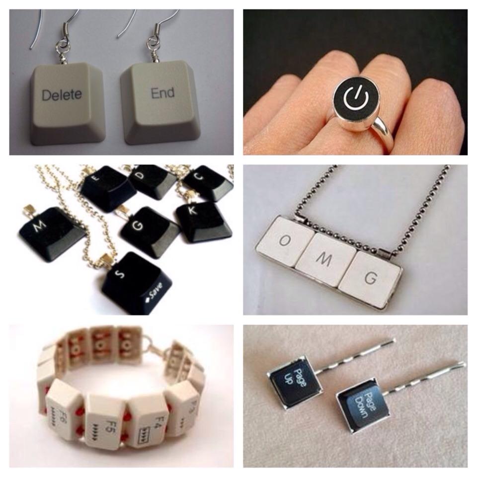 -> Jewelry