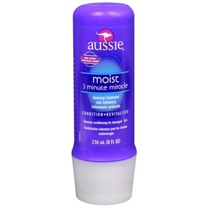 Moist helps with dry hair. So if you have hair with dandruff this will help.