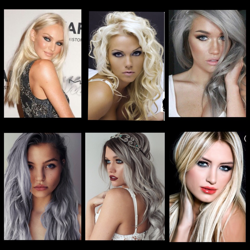 Types Of Hair Colors Best Hair Color 2018