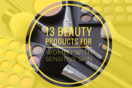 TheI have found theproducts I mention in this tip to be perfect for my sensitive skin.