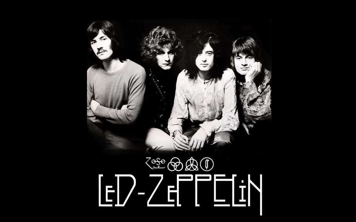 Led Zeppelin – The Rain Song Is a response to The Beatles – Something