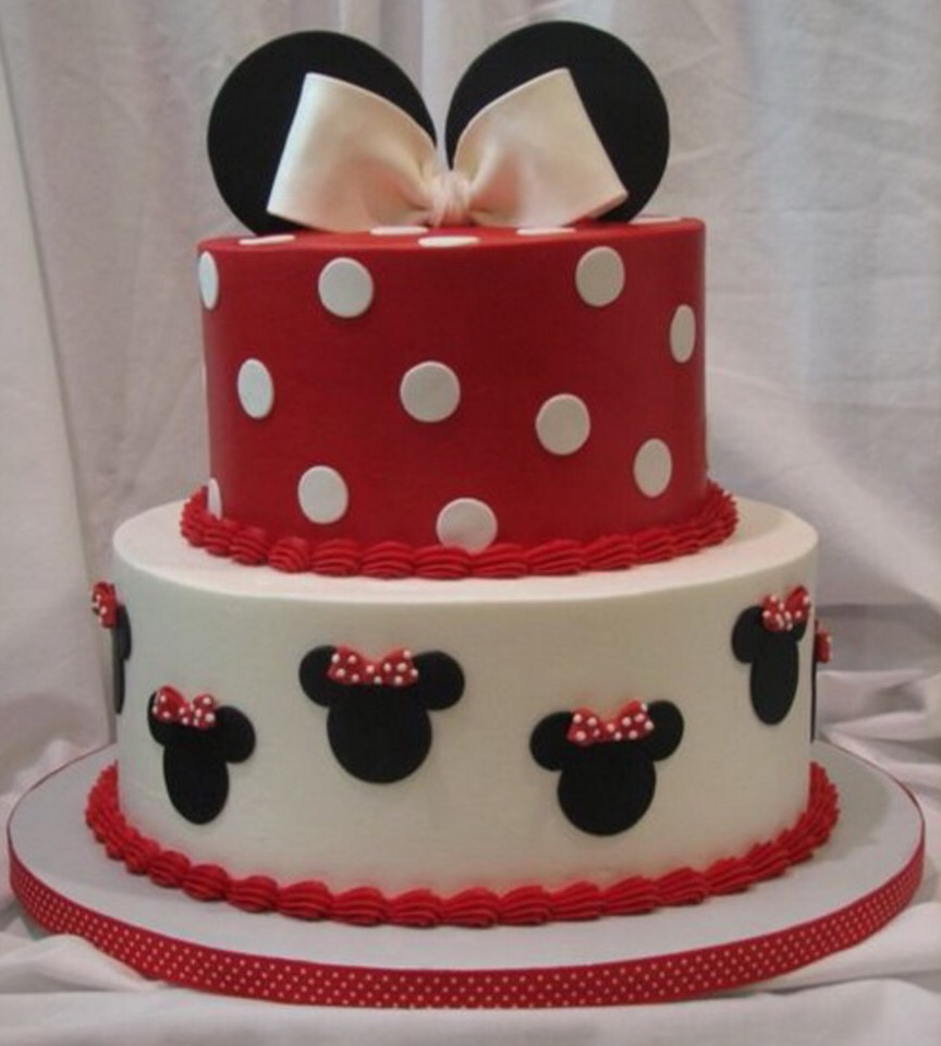 Perfect for any Minnie lovers and you children