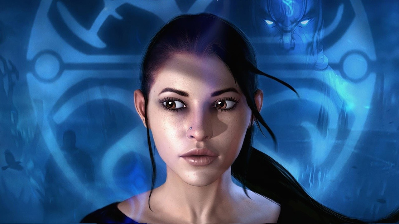 6.Dreamfall chapters - book 1  An interesting experience for yourself.