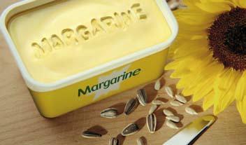 8. Margarine