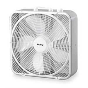 27. Don't sit near a fan.