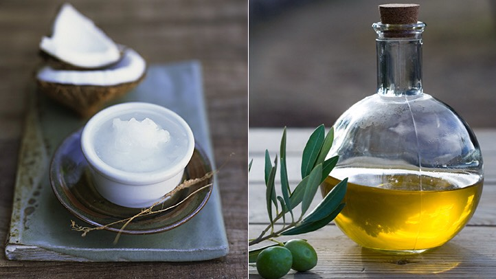 2. Hot oil scalp massage  While you can always use a store-bought treatment, homemade hot oil treatments work just as well.Jojoba oil,coconut oil, olive oils, and most other oils you like will do wonders; just heat up, apply generous amount over scalp, massage it inand wait for a little while.