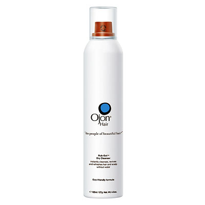 Best dry shampoo I've tried yet! This is the only one that works well for me