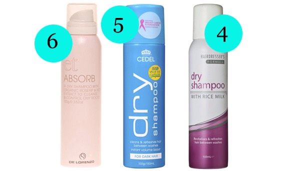5 CEDELDRY SHAMPOO (for dark hair*) |A waterless shampoo designed for dark hair that instantly refreshes dull, greasy + lifeless hair between washes,Cedel Dry Shampoo for Dark Hair banishes oily roots + adds lightness + volume to your hair.  ⭐️| 33% of reviewers have rated this at 4 or 5 stars!