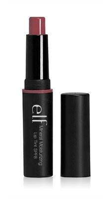 e.l.f. Mineral Moisturizing Lip Tint SPF 8 in Berry