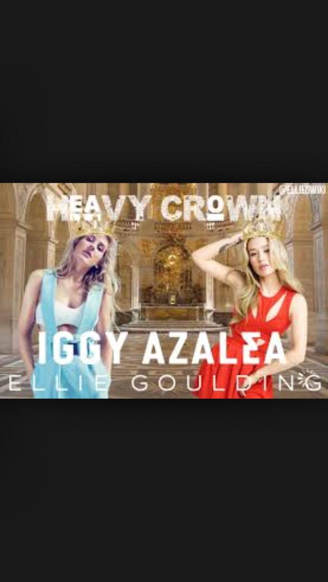 11.heavy crown