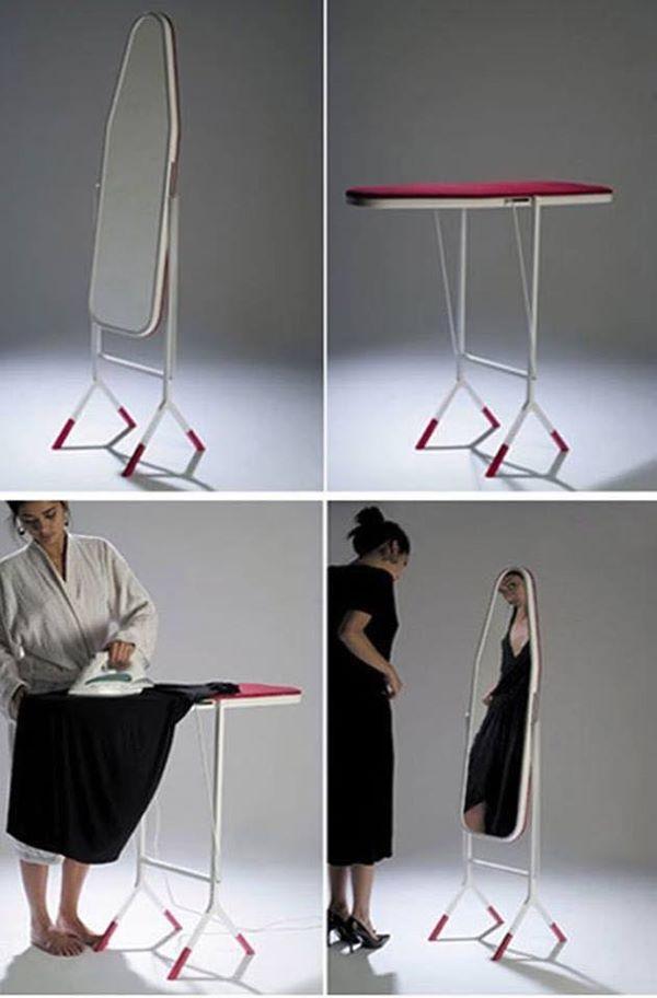 The perfect item for the seamstress fashinonista