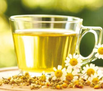 Firstly you need chamomile it is very healthy for your hair and doesn't damage it it really lightens your hair super fast