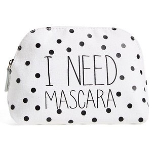 Will need mascara because if your out in public or any were else you want to put it on because in my opinion people are going to see your long eyelashes