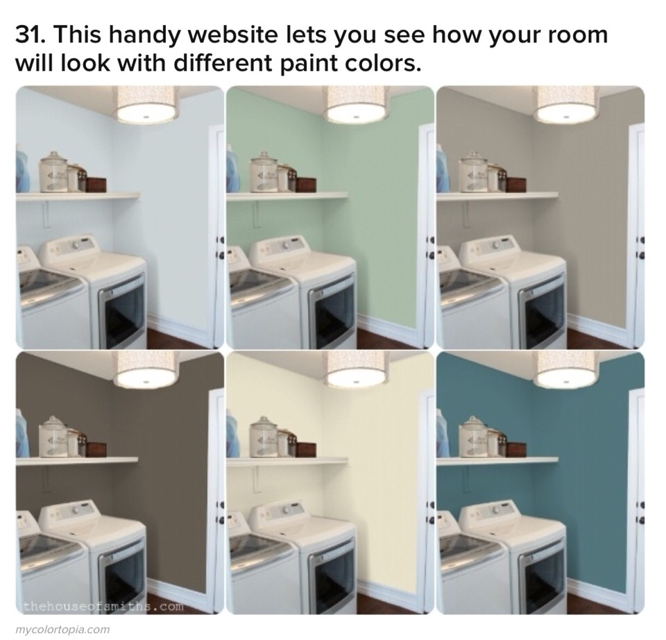30 Cheap And Easy Home Decor Hacks Are Borderline Genius: 31 Cheap And Easy Decorating Hacks That Are Borderline