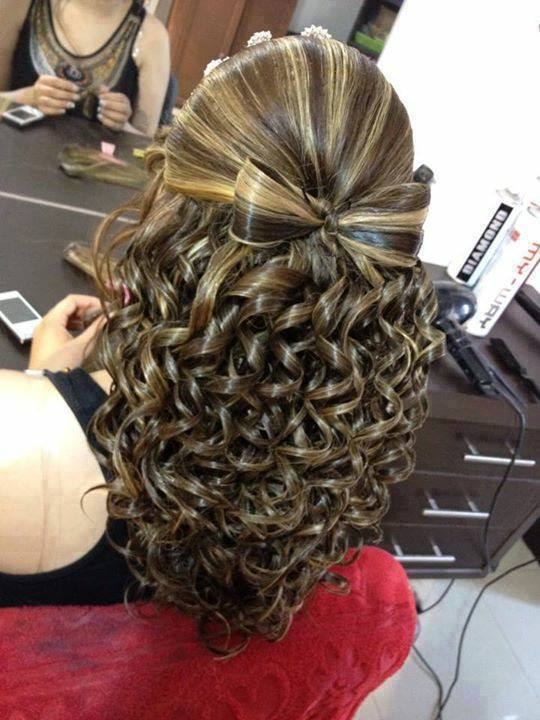 Wedding Hairstyles By Huda M Musely