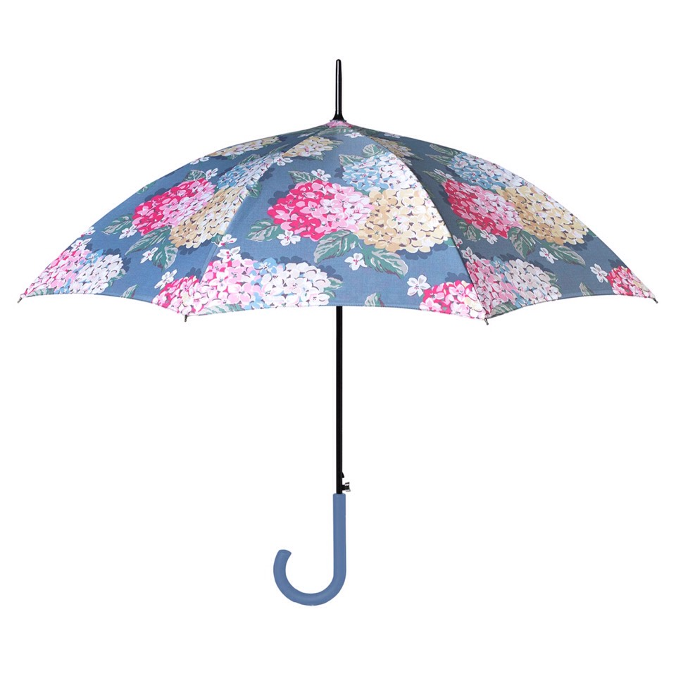 Umbrella - I always keep an umbrella with me because you never know what the weather will be during the day