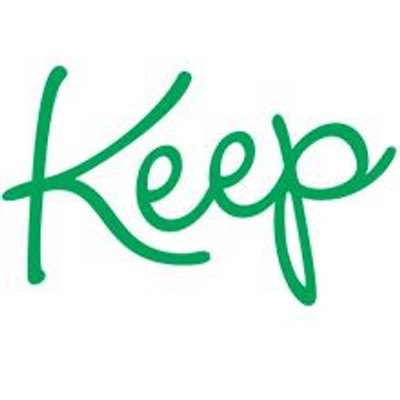 KEEP CALM AND KEEP