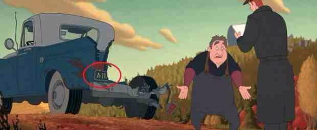 """Here it is in """"The Iron Giant."""""""