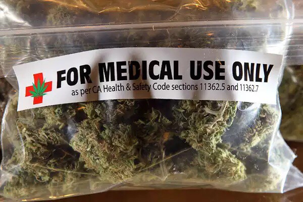 Medical marijuana can be used to treat patients with anorexia. Because marijuana increases your scent ability, it also makes you hungry, thus making anorexic boys/girls want to eat.