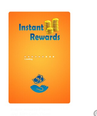 Instant Rewards is a great way to earn money just by trying out new apps or services! Most only cost a bit of your time!