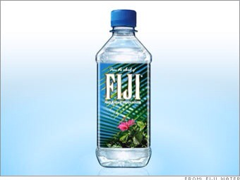 14.Water to stay hydrated.This is also good to buy after security