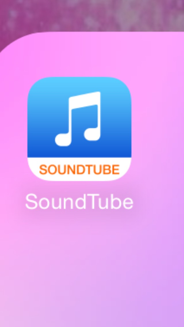 Download the app sound tube or free music
